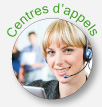 telecom voip standards telephone centre d appels